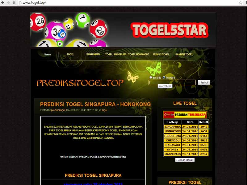 www.togel.top